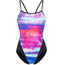 Funkita Single Strap One Piece Costume da bagno Donna colorato